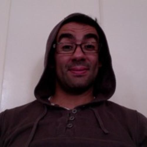 Ahmed Chergaoui's avatar
