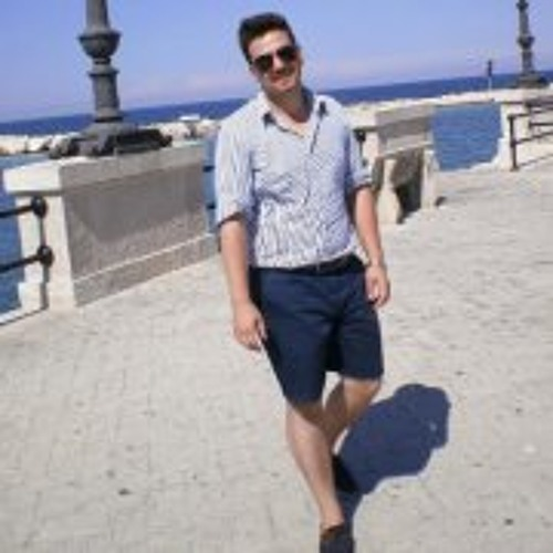 Marius Neata's avatar