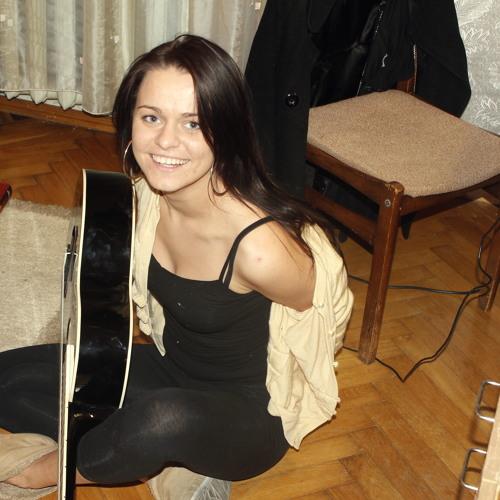 Simona Rimkutė's avatar