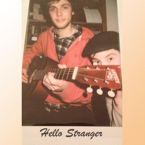 Hello_Stranger's avatar