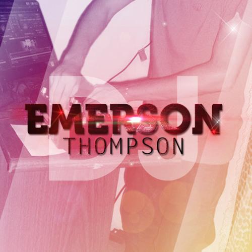 Emerson Thompson's avatar