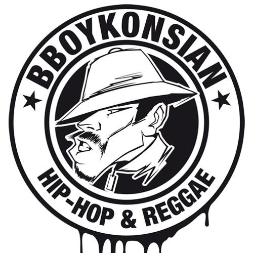 BBoyKonsian/PeopleKonsian's avatar