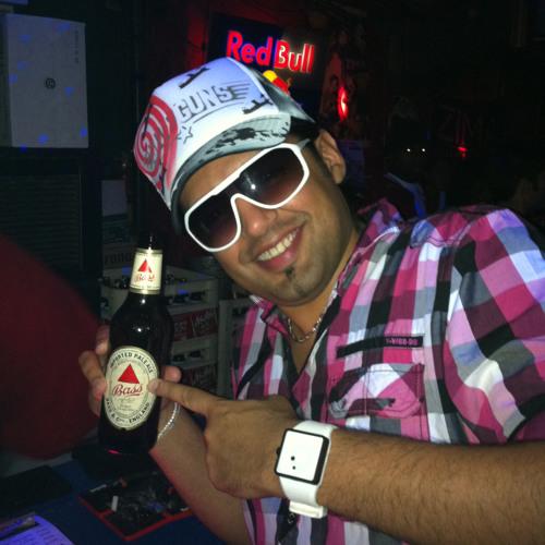 Balraj Randhawa's avatar
