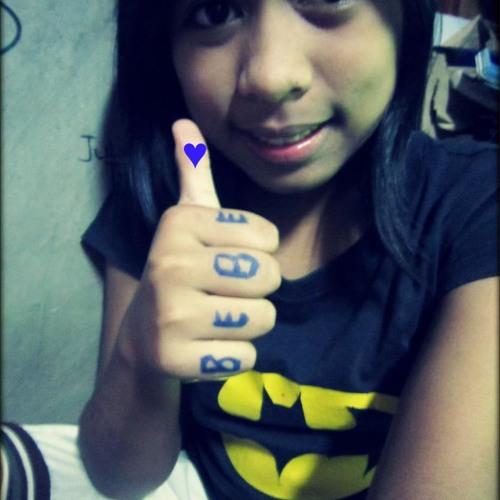 Karen Joy Mendoza's avatar