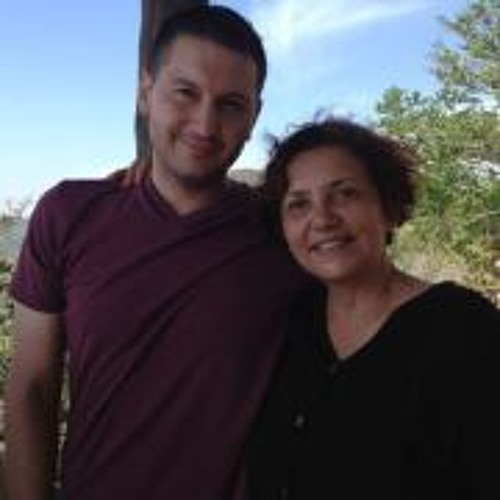 Hovannes Abramyan's avatar