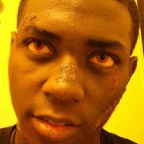 Darius Jones 14's avatar
