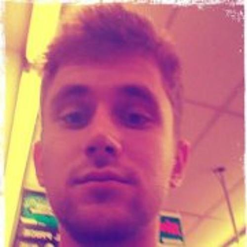 Taylor Parker 14's avatar
