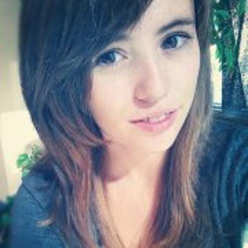 Caitlin Mapes's avatar