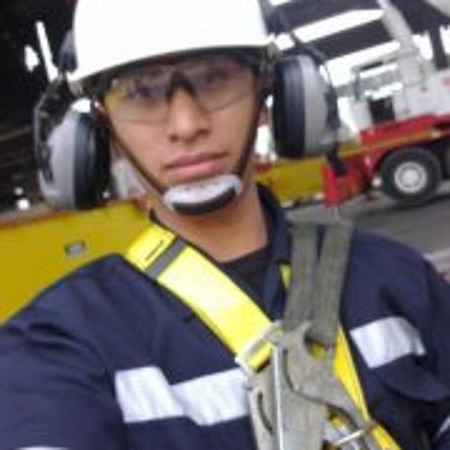 Miguel Enrique Sedano's avatar