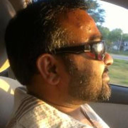 Tomal Shah's avatar