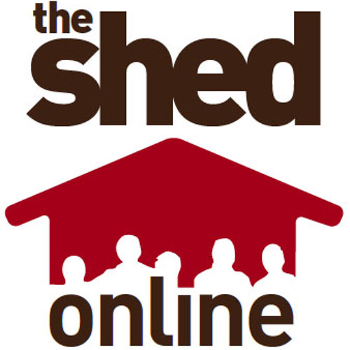 The Shed Online's avatar