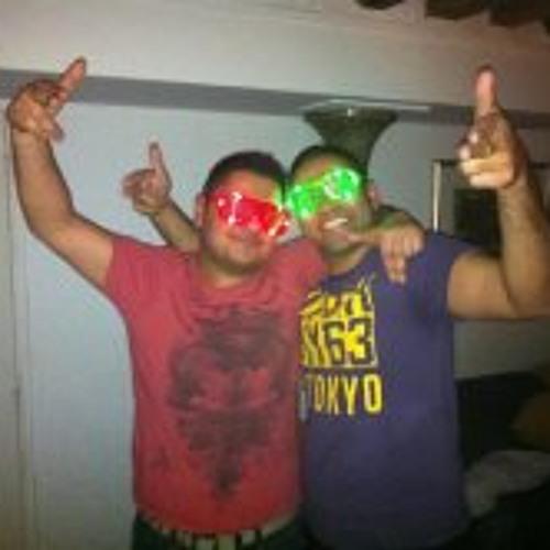 Anup Matharu's avatar