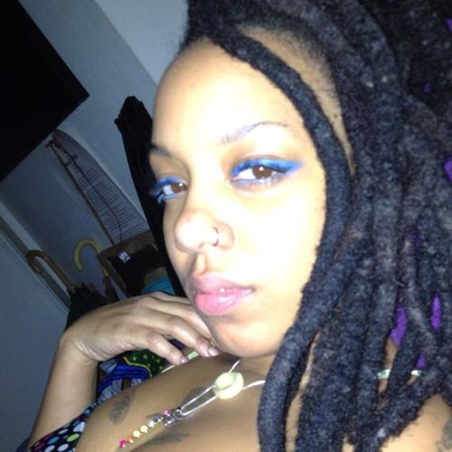 Cesia Nature'Princess's avatar