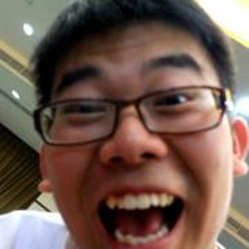 Curtis Chen's avatar
