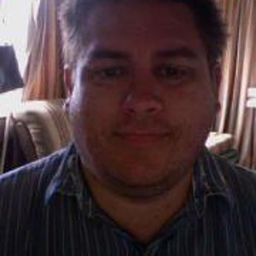 Mark Hyde 1's avatar