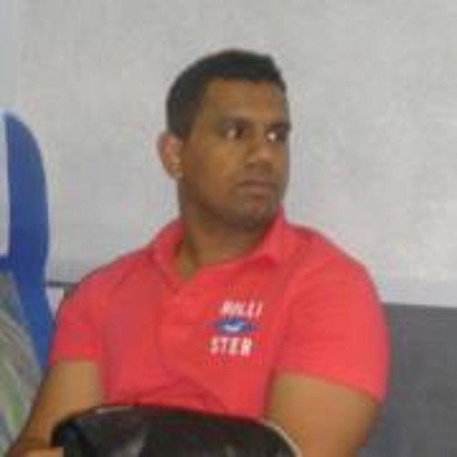 Gayan Dilhara's avatar