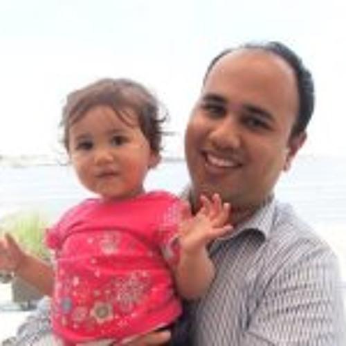 Arunoday Ghose's avatar