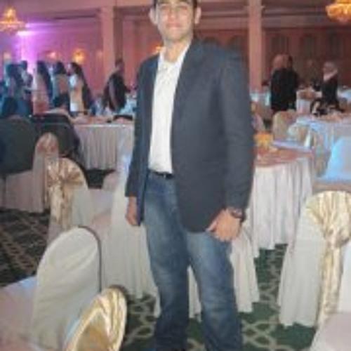 Hadi Khader's avatar
