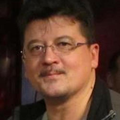 Mykola Dobrochynskyy's avatar