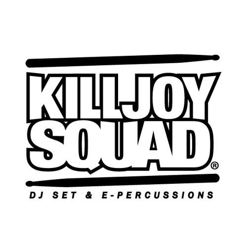 KILLJOY SQUAD's avatar