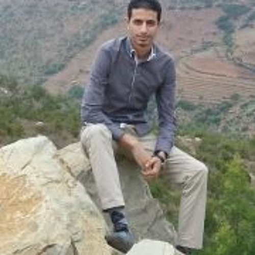Moustapha Bouhmidi's avatar