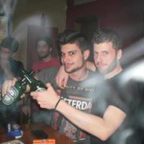 Orestis D. Bardopoulos's avatar