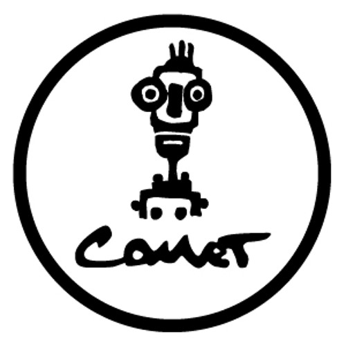 Comet Records's avatar