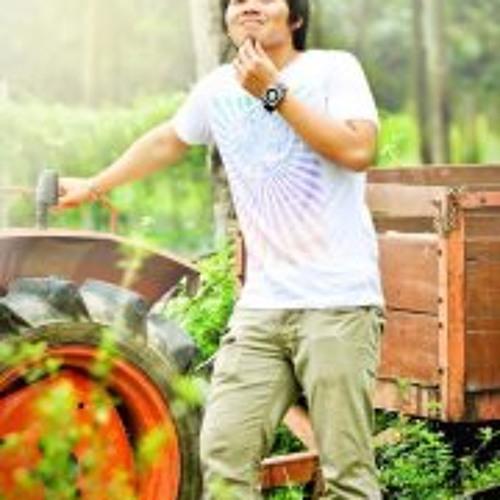 Hazwan Khalid Mojam's avatar