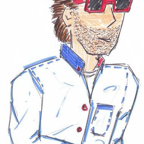 Aitor Salvador's avatar