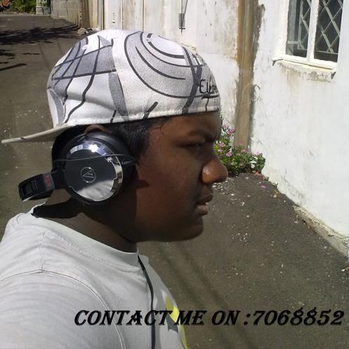 dj chopa's avatar