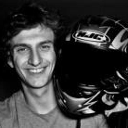 Viktor Kozubík's avatar