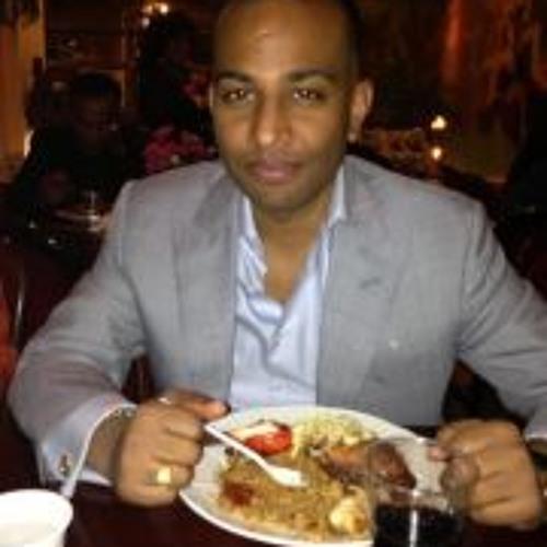 Jasvant Khargi's avatar