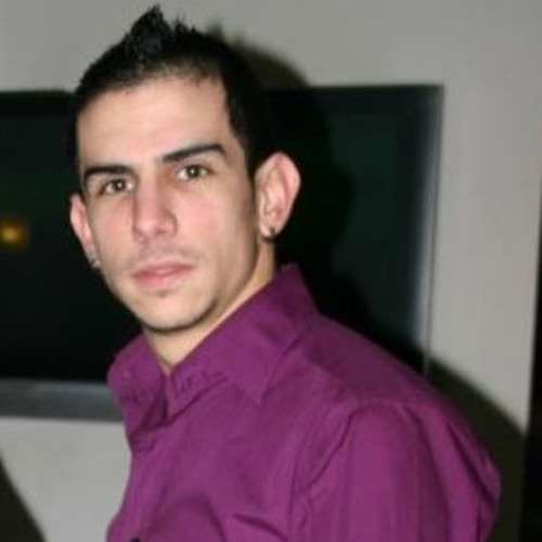 Dj Drix's avatar