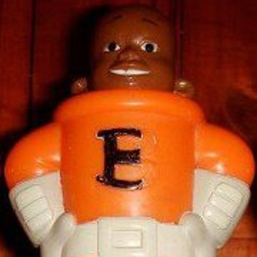 Eric Black 2's avatar