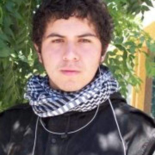 Adrián Nieve's avatar