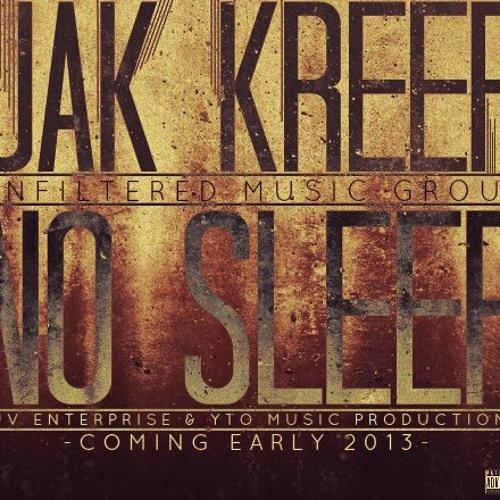 JAK KREEP's avatar