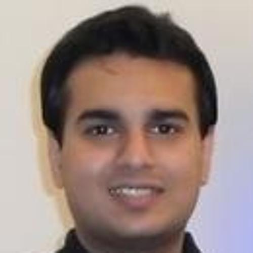 Mubashir Ashraf's avatar