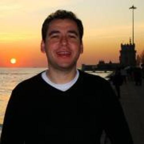 Luiz Otávio Barros's avatar