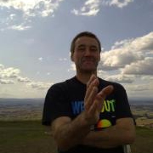 Rob Buckley 3's avatar