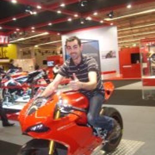 Benoit Marchal's avatar