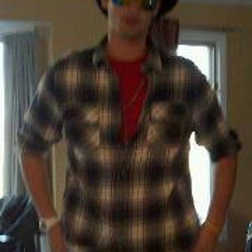 Cory Mitchell 2's avatar