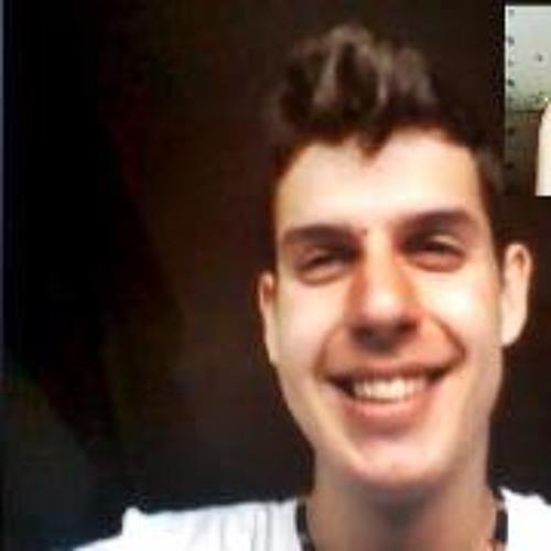 Diego Cachafeiro's avatar