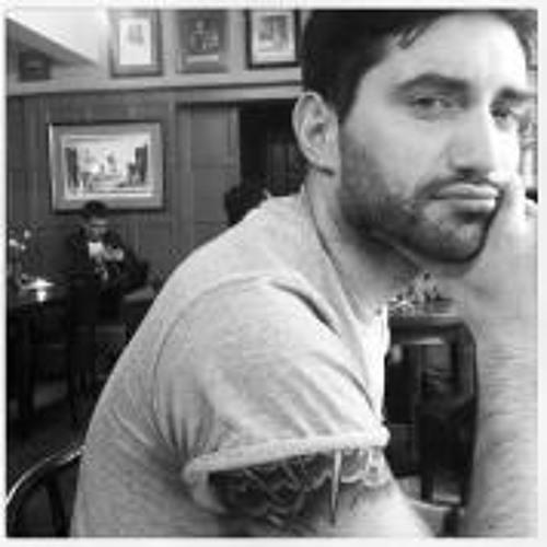 Tom Morgan 25's avatar