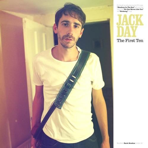 Jack Day's avatar