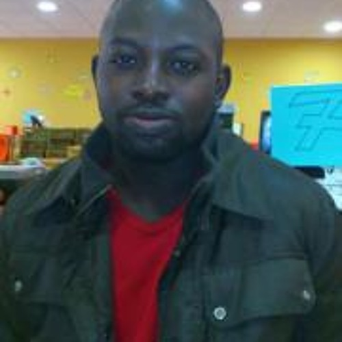 Cheikh Ahmed Tidiane Kebe's avatar