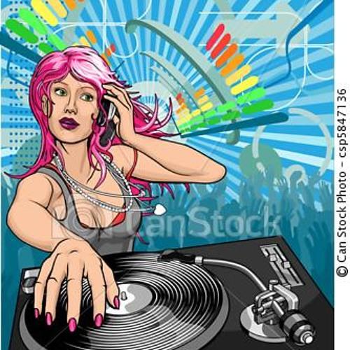 Amanda Di Castro DJ.'s avatar