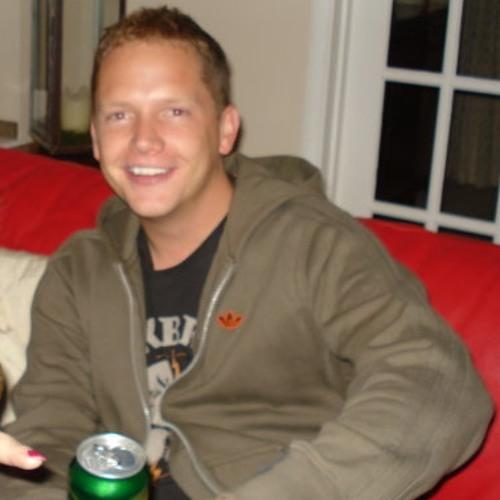Dave Mercer's avatar