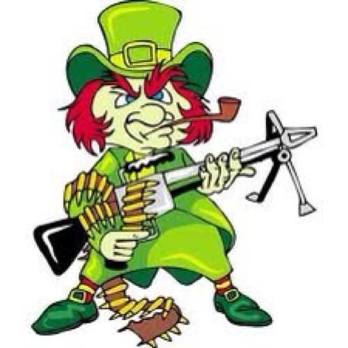 MCLeprachaun's avatar