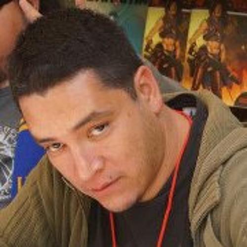 Luis Eduardo Sopelana's avatar
