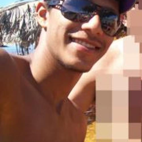 Romário Ribeiro 1's avatar